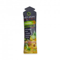 High Energy Gel FINISHER TROPICAL (35g Sachet)