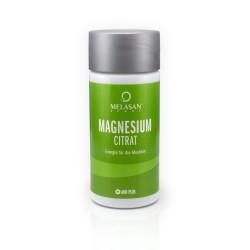 MAGNESIUM Citrat add plus Nahrungsergänzungsmittel